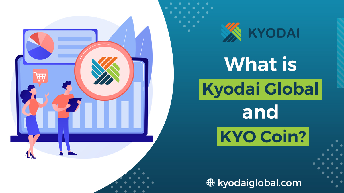 What is Kyodai Global and KYO Coin