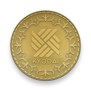 Kyodai-coin-digital-currency